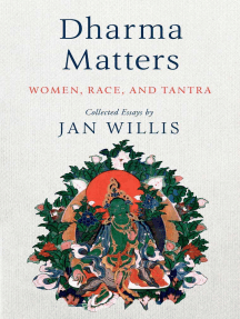 Dharma Matters: Women, Race, and Tantra