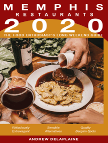 2020 Memphis Restaurants: The Food Enthusiast's Long Weekend Guide