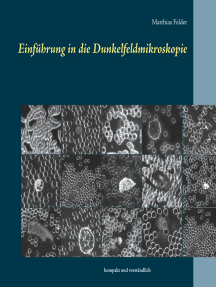 Einführung in die Dunkelfeldmikroskopie: kompakt und verständlich