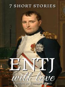 7 short stories that ENTJ will love