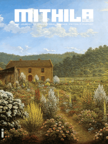 Mithila Review 13: The Journal of International Science Fiction & Fantasy