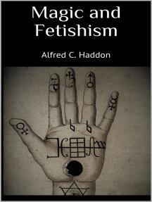 Magic and Fetishism
