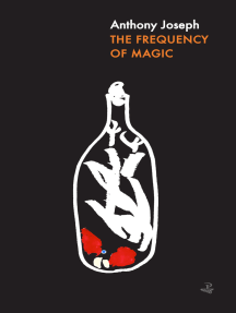 The Frequency of Magic