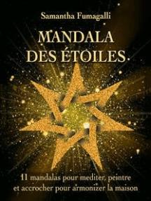 Mandala des étoiles