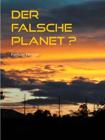 Der falsche Planet?: Ist die Erde für den Mensch ungeeignet ?