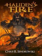 Haliden's Fire