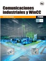 Comunicaciones industriales y WinCC