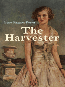 The Harvester: Romance Novel