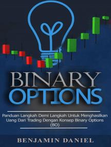 Binary Options: Panduan Langkah demi Langkah Menghasilkan Uang dari Trading dengan Konsep Binary Options