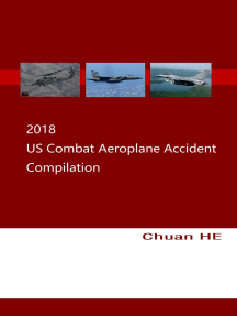 2018 US Combat Aeroplane Accident Compilation
