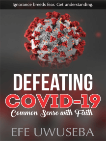 Defeating Covid-19