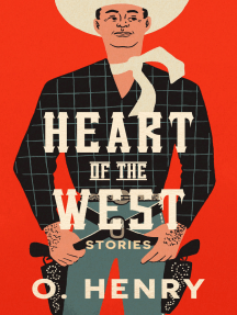 Heart of the West: Stories
