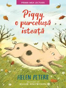 Piggy, o purcelusă isteață