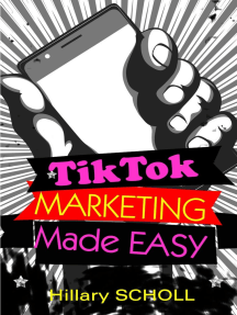 TikTok Marketing Made Easy