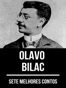 7 melhores contos de Olavo Bilac