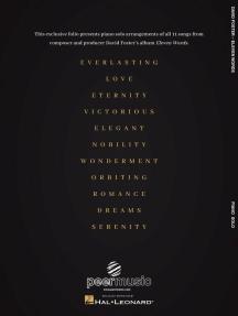 David Foster - Eleven Words