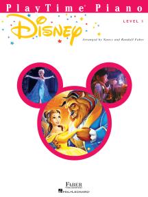 PlayTime® Piano Disney: Level 1