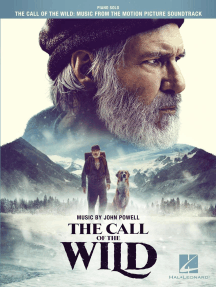 The Call of the Wild: Music from the Motion Picture Soundtrack