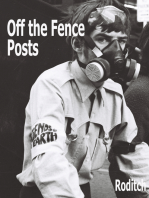 Off the Fence Posts