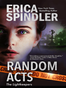 Random Acts: The Lightkeepers