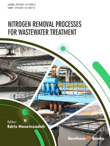 Nitrogen Removal Processes for Wastewater Treatment