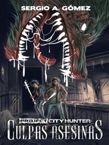 Project city hunter - Culpas asesinas