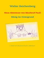 Neue Abenteuer von Maulwurf Pauli