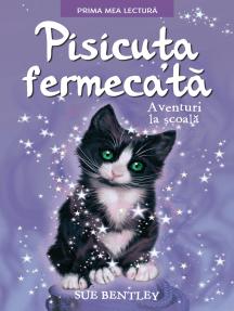 Pisicuța Fermecată: Aventuri la școală