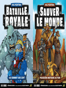 Fog fighters - Au sommet des cent - Poussière moteurs action