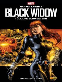 Marvel Knights: Black Widow- Tödliche Schwestern