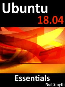 Ubuntu 18.04 Essentials