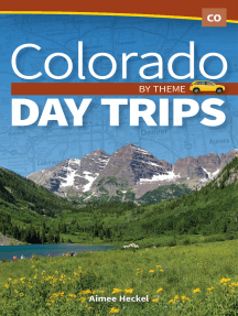 Colorado Day Trips by Theme