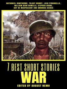 7 best short stories - War
