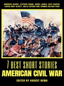 7 best short stories - American Civil War