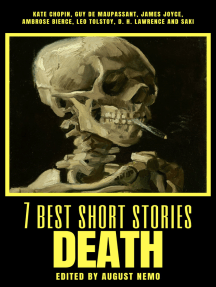 7 best short stories - Death