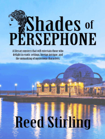 Shades of Persephone