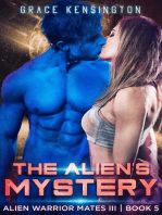 The Alien's Mystery