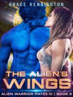 The Alien's Wings