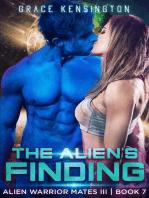 The Alien's Finding