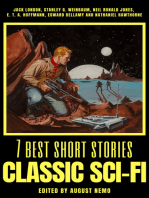 7 best short stories - Classic Sci-Fi