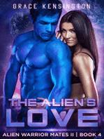The Alien's Love