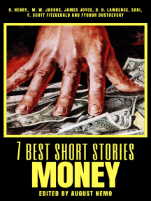 7 best short stories - Money