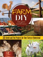 Farm DIY