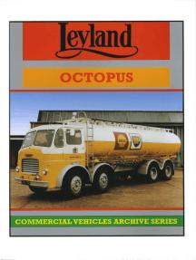Leyland Octopus, The