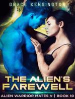 The Alien's Farewell
