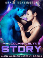 Malcom & Icelyn's Story