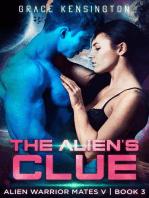 The Alien's Clue