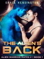 The Alien's Back