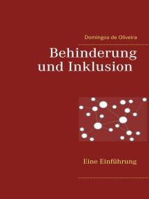 Behinderung und Inklusion: Eine Einführung