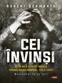 Cei Invinsi: Carte Pentru Toti. Vol. 99